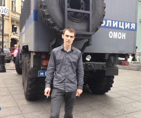 Фото мужчины Илья, Санкт-Петербург, Россия, 26