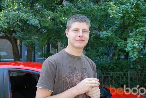 Фото мужчины Anton, Симферополь, Россия, 25
