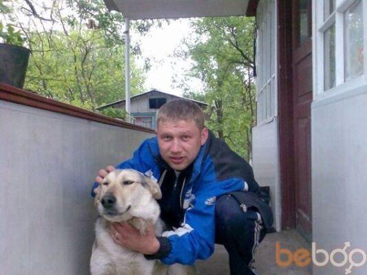 Фото мужчины seregka, Кривой Рог, Украина, 33