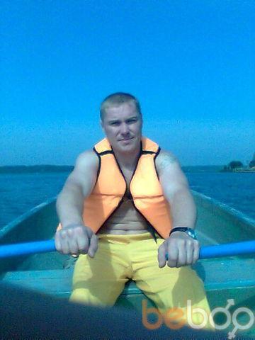 Фото мужчины Chukanoff, Иваново, Россия, 37