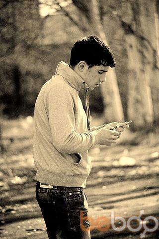Фото мужчины 3hrach3, Ереван, Армения, 25