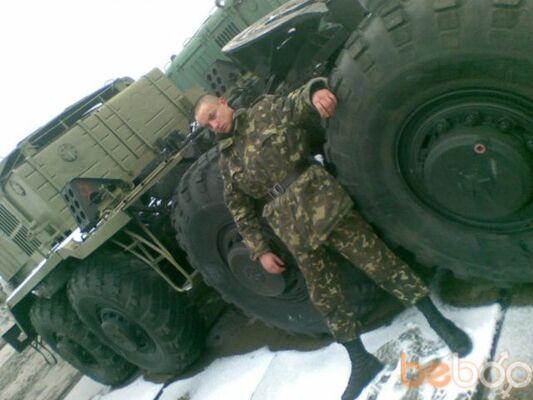 Фото мужчины serg100, Винница, Украина, 29