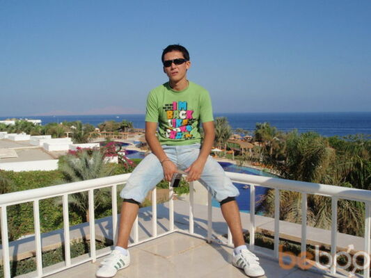 Фото мужчины Izvrat, Алматы, Казахстан, 29