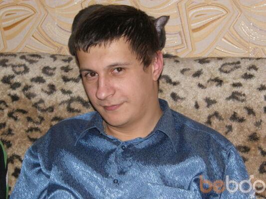 Фото мужчины 1_MoNSTR_1, Иваново, Россия, 33