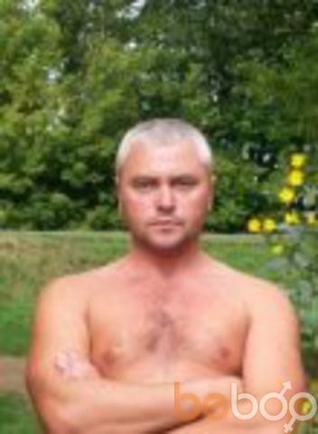 Фото мужчины cаня, Бобруйск, Беларусь, 40
