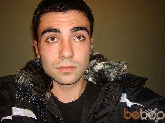 Фото мужчины Bitter, Кишинев, Молдова, 28
