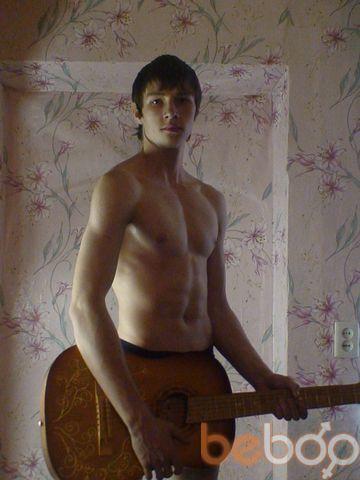 Фото мужчины Johnny, Москва, Россия, 24