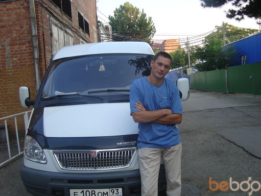 Фото мужчины vetal, Краснодар, Россия, 38