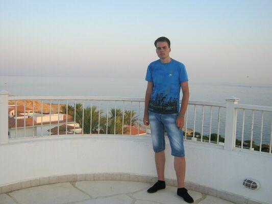 Фото мужчины Дмитрий, Орел, Россия, 30