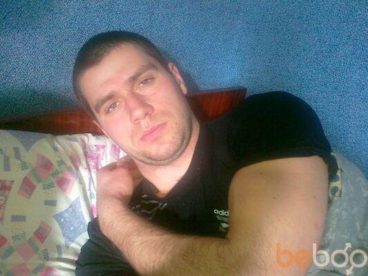 Фото мужчины GT500, Сарны, Украина, 28
