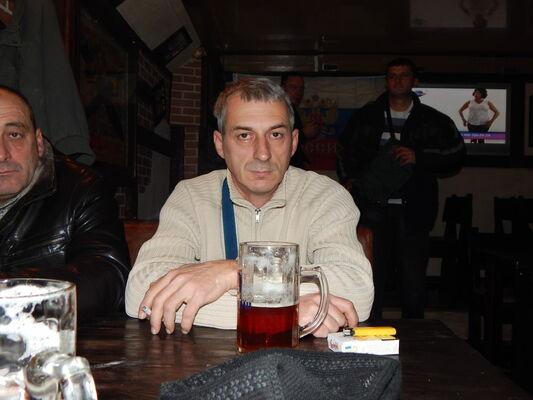 Фото мужчины Dusko, Санкт-Петербург, Россия, 48