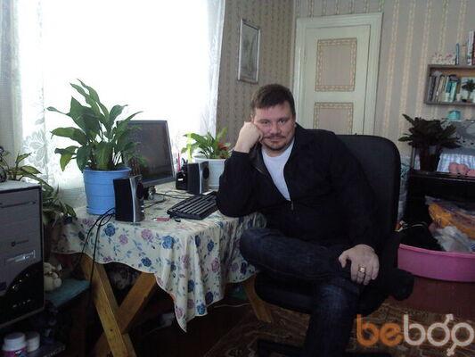 Фото мужчины sanchoosp, Озерск, Россия, 45