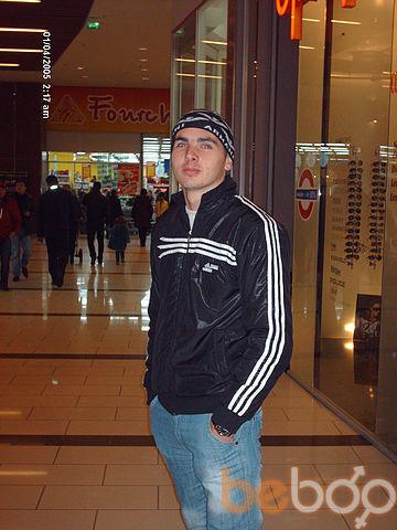Фото мужчины ruskii_799, Кишинев, Молдова, 30