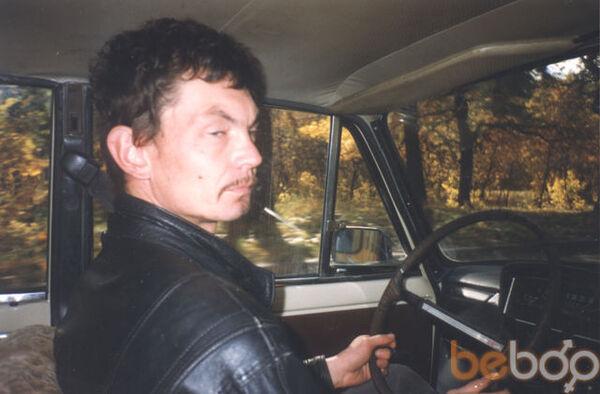 Фото мужчины serjeo, Пенза, Россия, 52