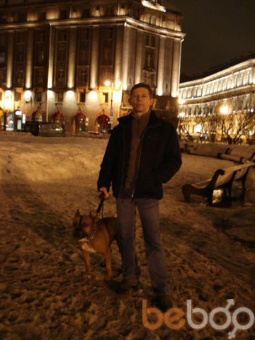 Фото мужчины serg, Санкт-Петербург, Россия, 41