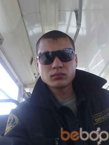 Фото мужчины Одинокий, Кемерово, Россия, 27