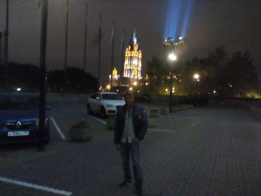 Фото мужчины Mher, Москва, Россия, 36