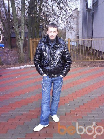 Фото мужчины rusel118, Минск, Беларусь, 27