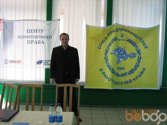 Фото мужчины seva_stop, Симферополь, Россия, 43