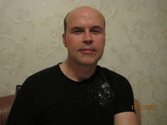 Фото мужчины юрий, Архангельск, Россия, 48