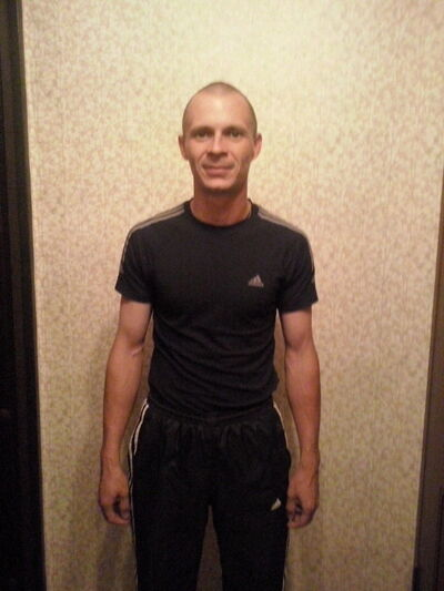 Фото мужчины антоха, Волгоград, Россия, 34
