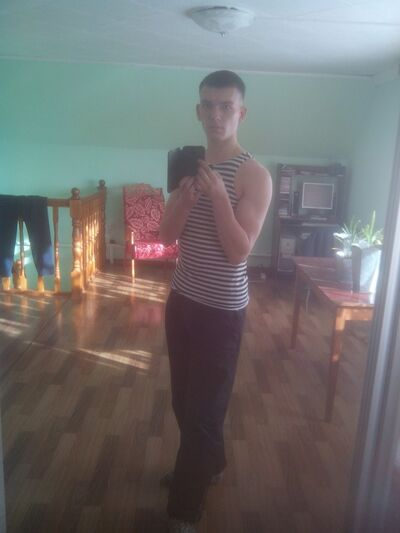 Фото мужчины Денис, Владивосток, Россия, 24