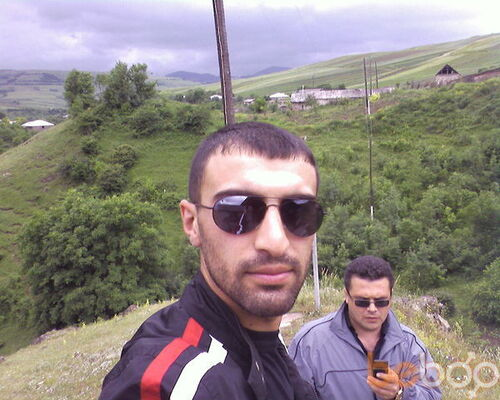 Фото мужчины artyom, Ереван, Армения, 37