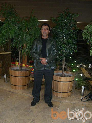 Фото мужчины samgan, Ереван, Армения, 47