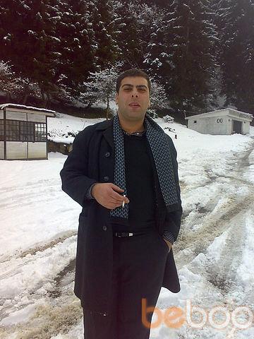 Фото мужчины dat_001, Тбилиси, Грузия, 28