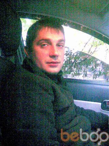 Фото мужчины жендос, Киев, Украина, 36