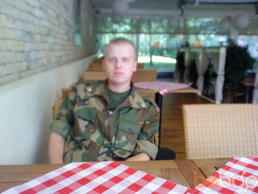 Фото мужчины geka, Барановичи, Беларусь, 26