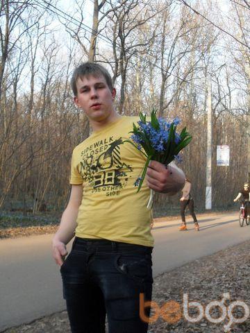 Фото мужчины Angelloo, Воронеж, Россия, 28