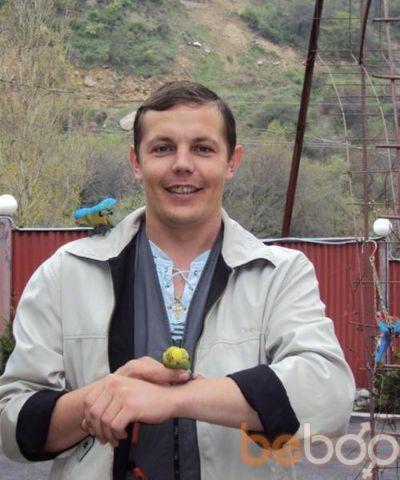 Фото мужчины Колясик, Алматы, Казахстан, 37