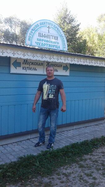 Фото мужчины Владимир, Тула, Россия, 36