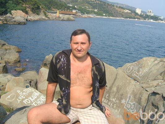 Фото мужчины Серый волк, Харьков, Украина, 45
