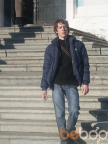 Фото мужчины MerK1, Саратов, Россия, 24