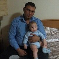 Фото мужчины Януш, Нижний Новгород, Россия, 34