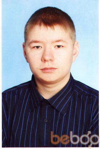 Фото мужчины dimka241089, Соликамск, Россия, 27