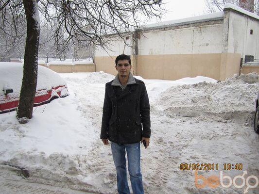 Фото мужчины SAILOR, Москва, Россия, 27