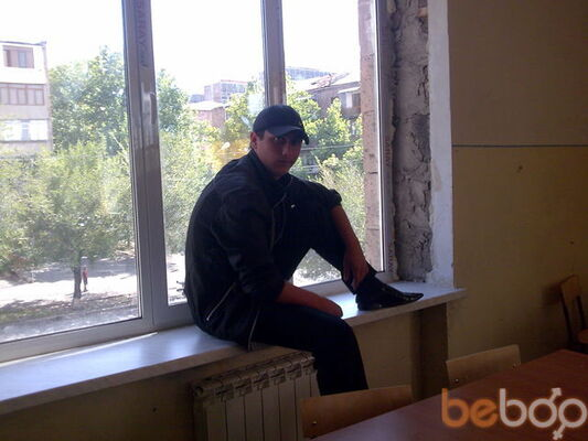Фото мужчины 6666, Ереван, Армения, 26