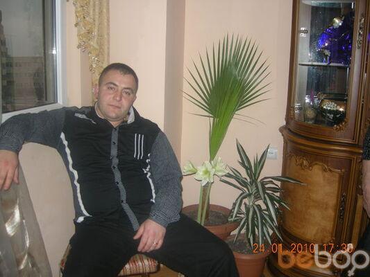 Фото мужчины pauk, Ереван, Армения, 38