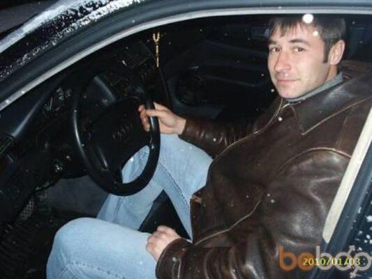 Фото мужчины URIK, Ровно, Украина, 36
