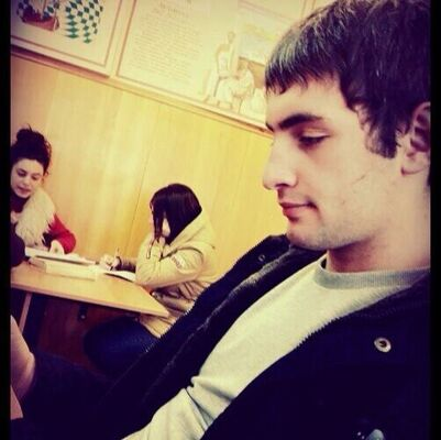 Фото мужчины сослан, Владикавказ, Россия, 20