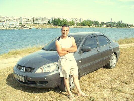 Фото мужчины Эмиль, Форос, Россия, 39
