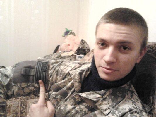 Фото мужчины Йорк, Киев, Украина, 28