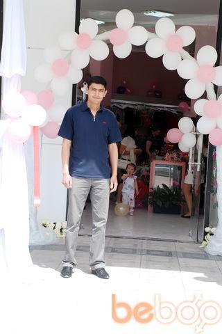 Фото мужчины otash76, Ташкент, Узбекистан, 41