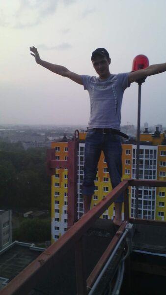 Фото мужчины алекс, Тверь, Россия, 30