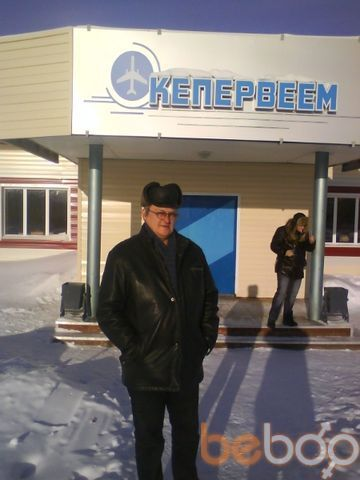 Фото мужчины cadavr54, Санкт-Петербург, Россия, 62