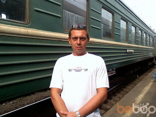 Фото мужчины Ромэо, Москва, Россия, 40