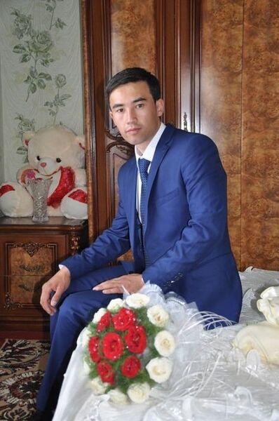 Фото мужчины Сайхан, Екатеринбург, Россия, 29